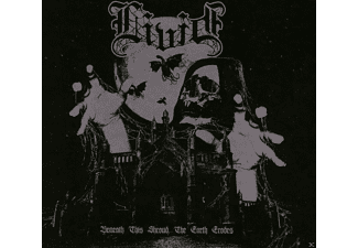 Livid - Beneath This Shroud,The Earth Erodes - (CD)
