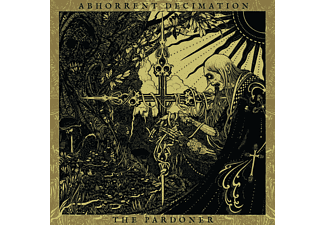 Abhorrent Decimation - The Pardoner - (CD)
