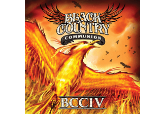 Black Country Communion - BCCIV (2LP Gatefold 180 Gr. Black Vinyl+MP3) - (LP + Download)