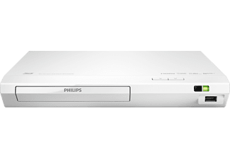 PHILIPS BDP2590W Blu-ray & DVD Player ()