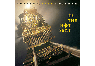 Emerson, Lake & Palmer - In the Hot Seat (Deluxe Edition) - (CD)