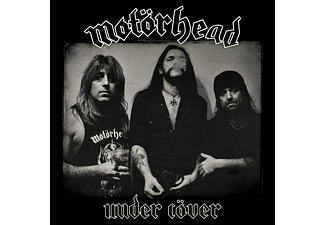 Motörhead - Under cöver (High Quality) (Vinyl LP (nagylemez))