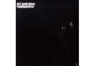 Pet Shop Boys - Fundamental (2017 Remastered Version) - (Vinyl)