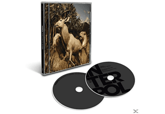 Interpol - Our Love To Admire (10th Anniversary,CD+DVD) - (CD + DVD Video)