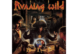Running Wild - Black Hand Inn (Expanded Version) (2017 Remaster) - (CD)