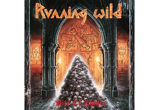 Running Wild - Pile of Skulls (Remastered) - (Vinyl)