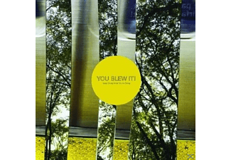 You Blew It! - Keep Doing What You're Doing - (CD)