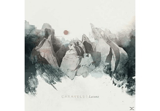 Caravels - Lacuna - (CD)