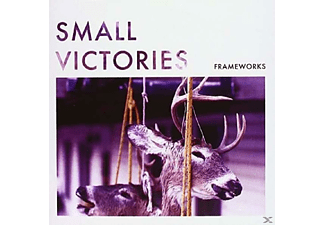 Frameworks - Small Victories - (Vinyl)