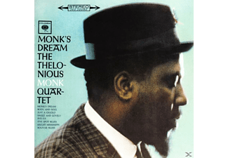Thelonious Quartet Monk - Monk's Dream+4 - (CD)