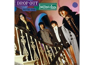 The Barracudas - Drop Out With The Barracudas - (Vinyl)