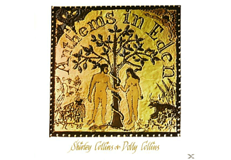 Shirley & Dolly Collins - Anthems In Eden - (Vinyl)