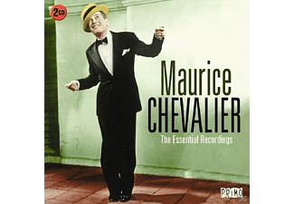 Maurice Chevalier - Essential Recordings - (CD)