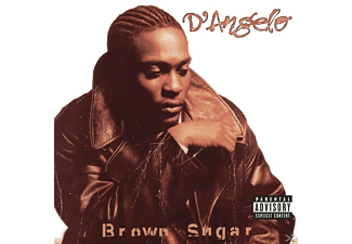 D'Angelo - Brown Sugar (2CD Deluxe Edt.) - (CD)