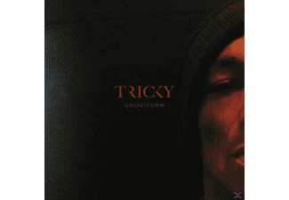 Tricky - Ununiform - (LP + Download)