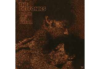 The Delfonics - Tell Me This Is A Dream (Bonus - (CD)