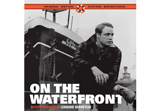 Leonard Bernstein, The Columbia Pictures Orchestra - On The Waterfront (Ost)+6 Bonus Tracks - (CD)
