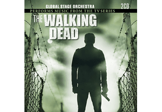 Global Stage Orchestra - Music From Walking Dead - (CD)