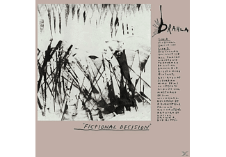 Drahla - FICTIONAL DECISION - (Vinyl)