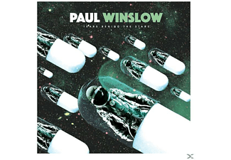 Paul Winslow - Tears Behind The Stars - (LP + Download)