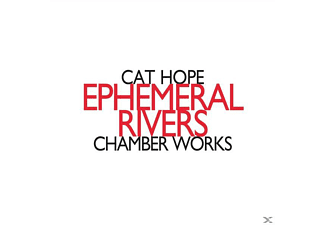 VARIOUS - Ephemeral Rivers - (CD)