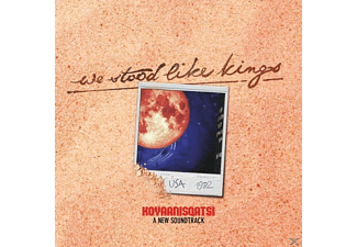 We Stood Like Kings - USA 1982 - (LP + Download)