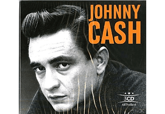 Johnny Cash - All The Best - (CD)