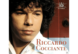 Riccardo Cocciante - All The Best - (CD)