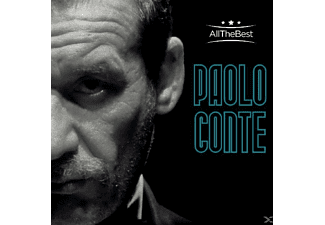 Paolo Conte - All The Best - (CD)