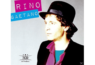 Rino Gaetano - All The Best - (CD)