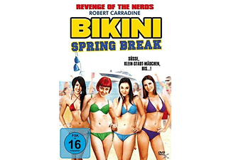 Bikini Spring Break: Revenge of the Nerds - (DVD)