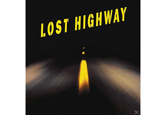 VARIOUS - Lost Highway (2LP) - (Vinyl)