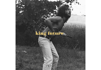 Leon Francis Farrow - King Future - (Vinyl)