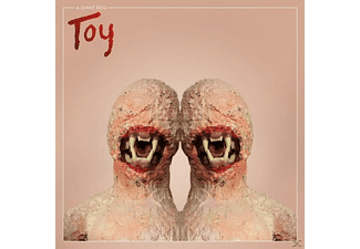 A Giant Dog - Toy - (LP + Download)