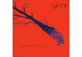 Laser - And He Woke Up in Petroskoi - (CD)