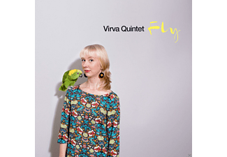 Virva Quintet - Fly - (CD)
