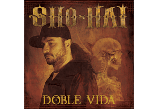 Sho Hai - Doble Vida - (CD)