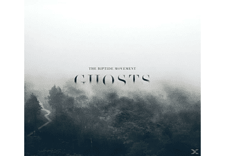 The Riptide Movement - Ghosts - (CD)