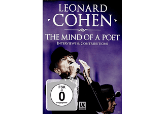 THE MIND OF A POET - (DVD)