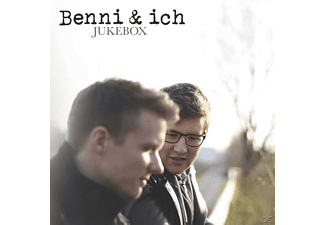 Benni & Ich - Jukebox - (CD)