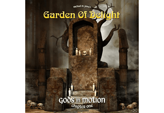 Garden Of Delight - Gods In Motion-Chapter One - (CD)