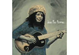 Jessie Mae Hemphill - Best Of Her Early Works - (Vinyl)
