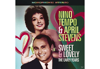 Nino Tempo & April Stevens - Sweet & Lonely - (CD)