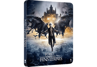 Fürst der Finsternis (Limited Steelbook) - (Blu-ray)