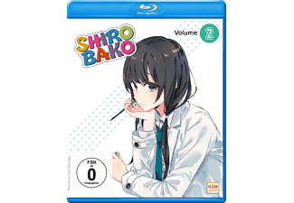Shirobako - Vol 2 (Episoden 05-08) - (Blu-ray)