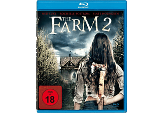 The Farm 2 - (Blu-ray)