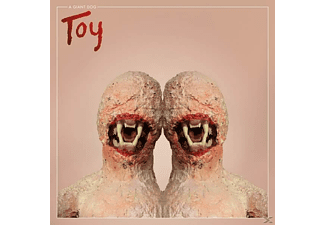 A Giant Dog - Toy - (CD)