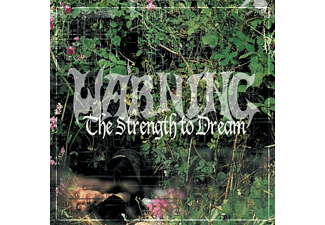 The Warning - Strength To Dream (Grey) - (Vinyl)