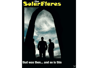 The Solarflares - That Was Then...And So Is This - (Vinyl)