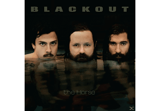 BLACKOUT (USA/DOOM) - The Horse - (Vinyl)